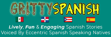 Gritty Spanish Coupons and Promo Code