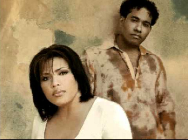 Monchy y Alexandra Vuela vuela - Lyrics in Spanish and