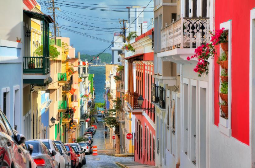 Pros and cons of hookup puerto rican man