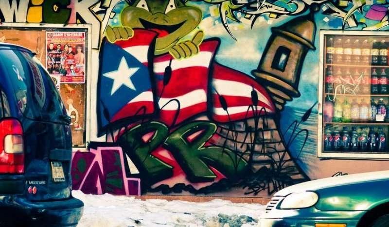 Learn Puerto Rican Spanish, Rápido!